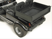 Cargo Boxes for Golf Cars and Golf Carts