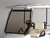 Golf Car, Colf Cart Windshields